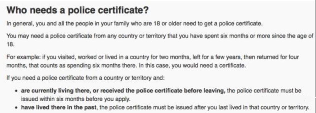 express entry无犯罪证明,中国公证书有效期多久?,中国公证处海外服务中心