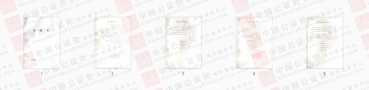 无犯罪记录证明中国,中国大使馆无犯罪记录证明,中国公证处海外服务中心